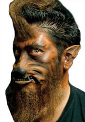 Werewolf Ears Woochie