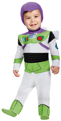 Buzz Lightyer Dlx Infant 12-18