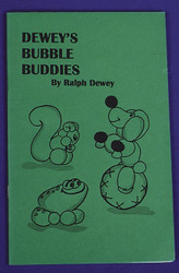 Deweys Bubble Buddies