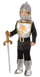 Brave Knight Toddler 1-2t