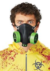 Gas Mask Half