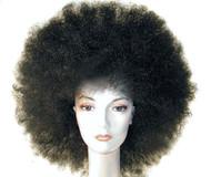 Afro Discount Jumbo Dk Brown