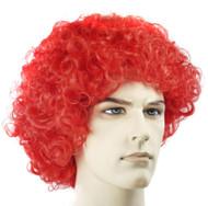 Curly Clown Fd Royal Blu
