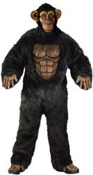 Comical Chimp Adult