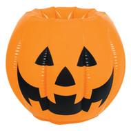 Inflatable Jack Lantern Cooler
