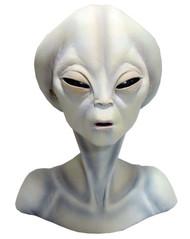 Roswell Alien Bust