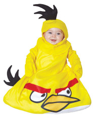 Angry Birds Yellow Infant 0-9