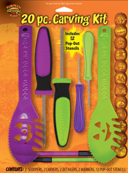 Pumpkin Ultimate Scooper 20pc