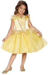 Belle Classic Toddler 3t 4t