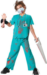 Dr N Sane 2b Child Sz 10