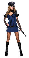 Night Watch Adult Costume Xs