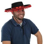 Felt Spanish Hat