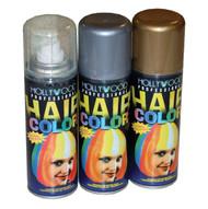 Hairspray Glitter Gold Ormd