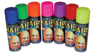 Hairspray Fluor Red Ormd
