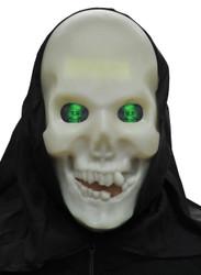 Hologram Glow Skull