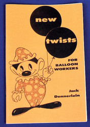 New Twists For Balloon Workers