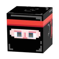 Ninja 8-bit Box Head