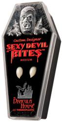 Fangs Sexy Bites