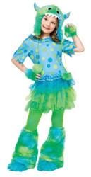 Monster Miss Child 12-14