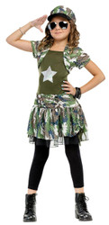 Army Brat Child Md 8-10