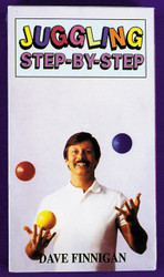 Juggling Step By Step Video