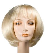 Audrey A Ashe Blonde