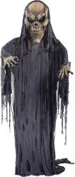 Hanging Skeleton Prop 12 Ft