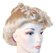 Pompadour 1940 22 Blonde
