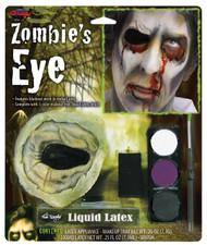 Zombie's Eye Kit Without Eye