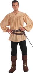 Medieval Shirt Std Adult