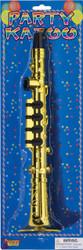 Clarinet Kazoo