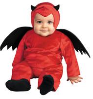Devil D Little 12 18 Months