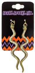Earring Snake