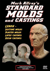Dvd Standard Molds And Casting