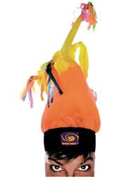 Wakt Coxcomb Hat