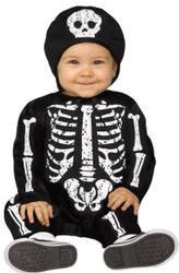 Baby Bones Wt Ch 6-12m
