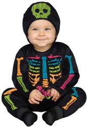 Baby Bones Color Ch 6-12m