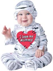 I Love My Mummy 12-18m
