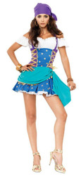 Gypsy Princess Teen Sm-medium