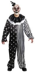 Kill Joy Clown Costume Child L