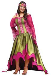 Fairy Queen Adult Plus