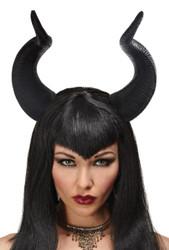 Queen Ficent Horns