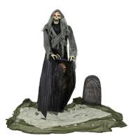Graveyard Reaper Animated Prop