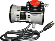 Air Compressor 115v 23 Psi