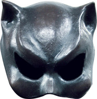 Cat-girl Latex Half Mask