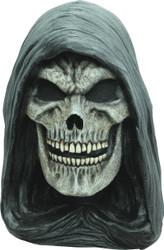 Grim Reaper Latex Mask