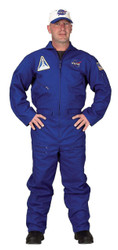 Flight Suit Adult Large
