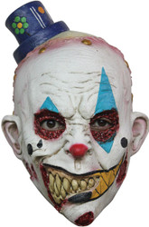 Kid Mimezack Kids Latex Mask