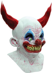 Chingo The Clown Latex Mask