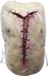 Autopsy Vest